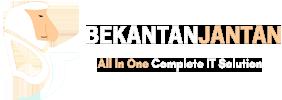 bekantanjantan.com logo white